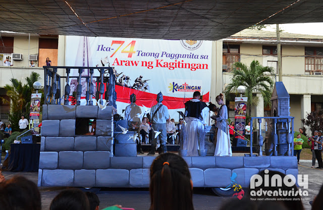 Balanga City Bataan