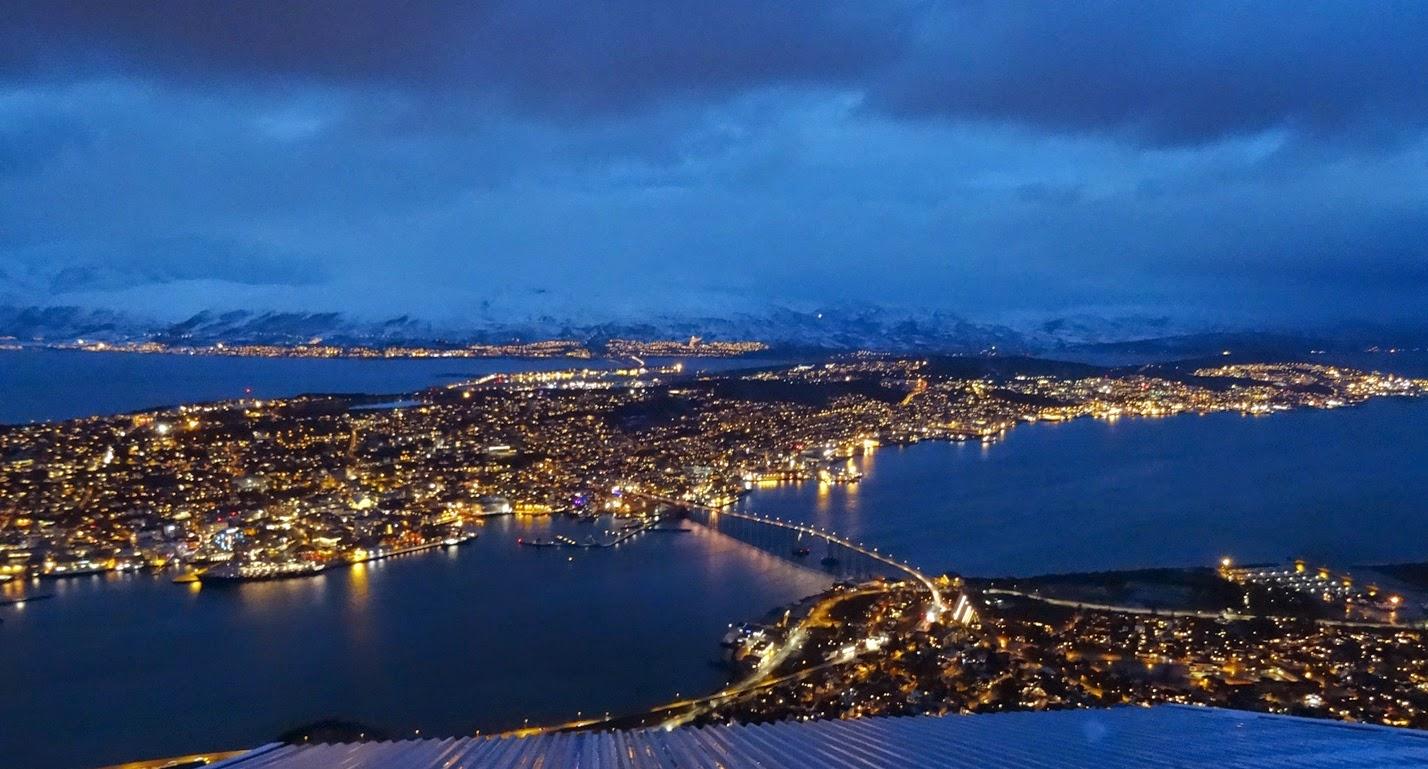 SEX ESCORT Tromso