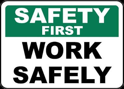 Program kesehatan dan keselamatan kerja - K3