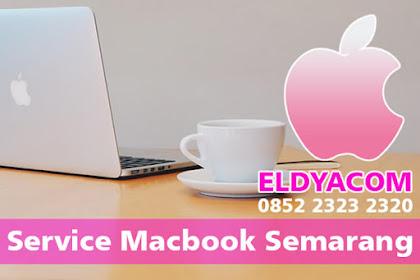 Service Macbook di Semarang ELDYACOM