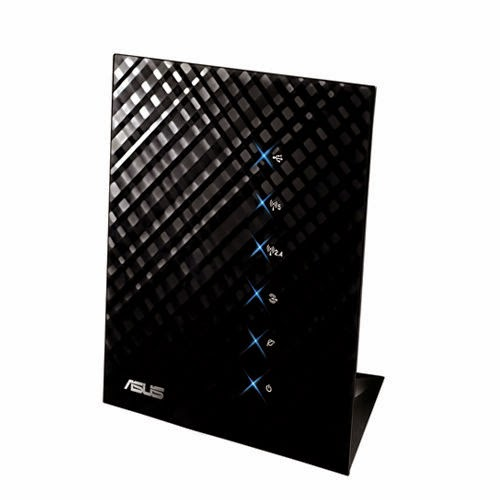 Download Firmware Router ASUS RT-N56U