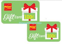 Logo Concorso Penny Market : Vota il miglior dipendente e vinci gratis Card da 100€