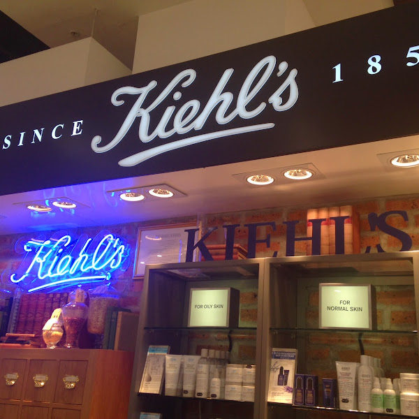 Kiehls Blogger Event