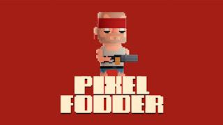 Pixel Fodder v0.20.288 Apk Full