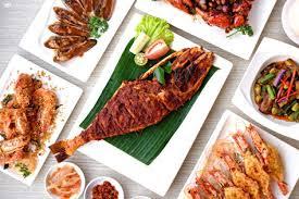 Kuliner Indonesia - Bandar Jakarta