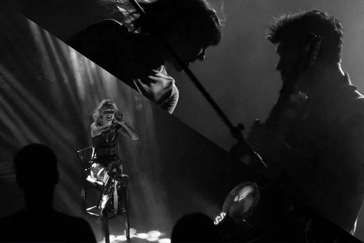 360069c561c Oh Wonder e Zara Larsson encantaram a noite carioca com show surpreendente