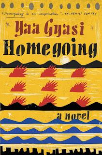 Homegoing: A Novel - Yaa Gyasi [kindle] [mobi]