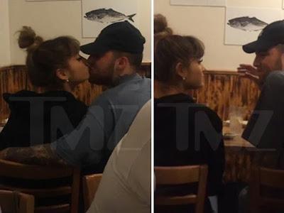 Ariana Grande está saliendo con Mac Miller