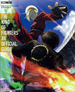http://www.ebay.com/itm/THE-KING-OF-FIGHTERS-XII-OFFICIAL-GUIDE-Art-Book-/270744650275?pt=LH_DefaultDomain_0&hash=item3f09a38223
