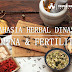 Rahasia Herbal Dinasti, Stamina dan Fertilitas