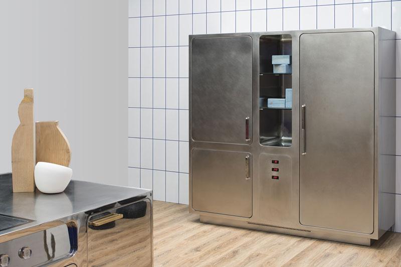 Abimis ha progettato il nuovo Sistema di Controllo del Freddo