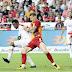 Antalyaspor: Samuel Eto'o contraint Galatasaray au partage de points (photos)