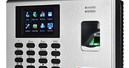 Install Biometric Attendance Systems at Your Companies