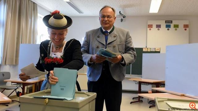 Βαυαρία: Αναβάλλεται η απόδοση ευθυνών