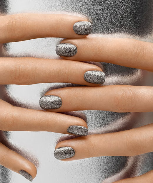 ignite the night essie vernis ongles nail polish encrusted treasures 2014
