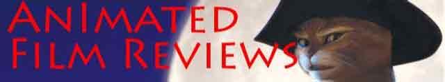Animated Film Reviews www.filminspector.com