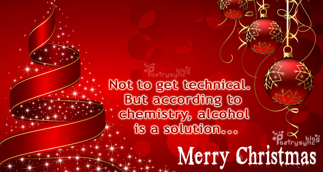 Merry Christmas Tree Images With Christmas Quotes