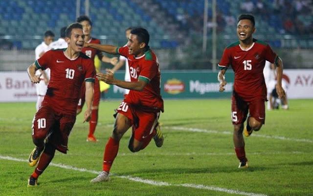 Prediksi Bola Indonesia vs Timor Leste AFF Cup 2018