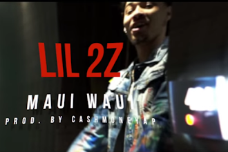 "Lil 2z - ""Maui Waui"" Video {Shot By @HalfpintFilmz} @Marquis_Az"