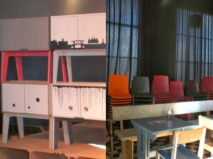 101 nachten meubels