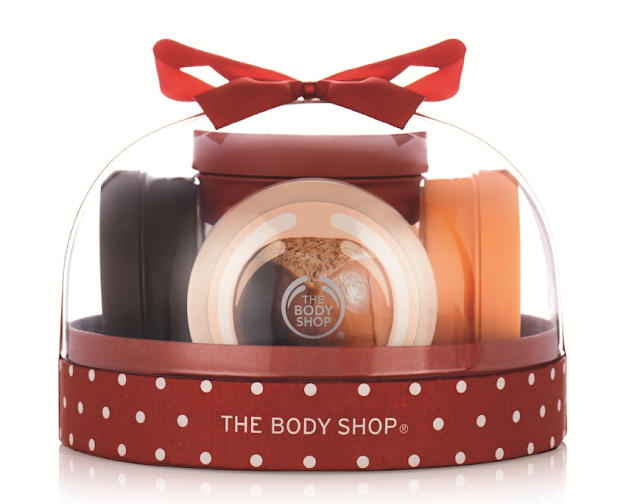 The Body Shop_ BODY BUTTER DOME_ INR 2750