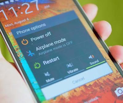 Tips Mempercepat Charging Smartphone