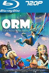 Orm en el reino de las nieves (2014) BDRip m720p