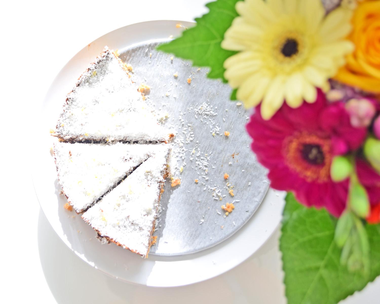 ciasto dla wegan