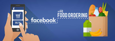 Facebook Authoritatively Takes Off Food Ordering