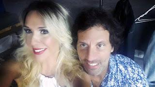 Nicolás Traut fue capturado en su departamento en Puerto Madero, acusado de sacar $ 3,6 millones de las cuentas en el BAPRO de la comuna de 25 de Mayo.