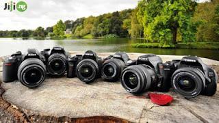 jiji-types-of-camera