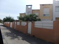 chalet adosado en venta av mohino benicasim fachada1