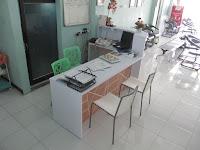 kontraktor furniture kantor jawa tengah