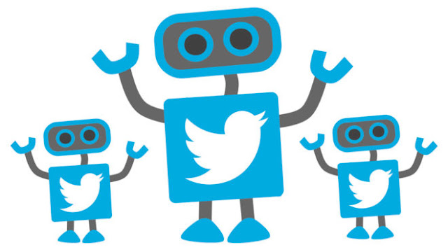 twitter eliminara cuentas spam y bots