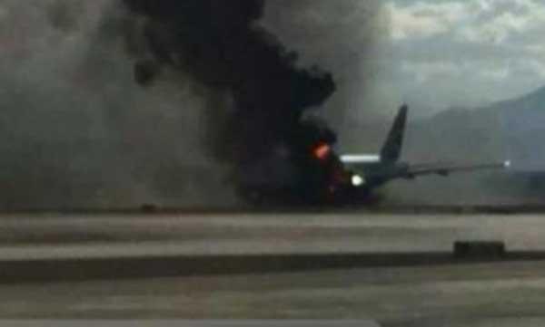 accidente aéreo La Habana, tres sobreviviente, muy graves