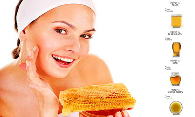 Skin Care Tips - How To Make Your Own Face Mask With Honey