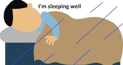 cara mengatasi masalah telat bangun pagi