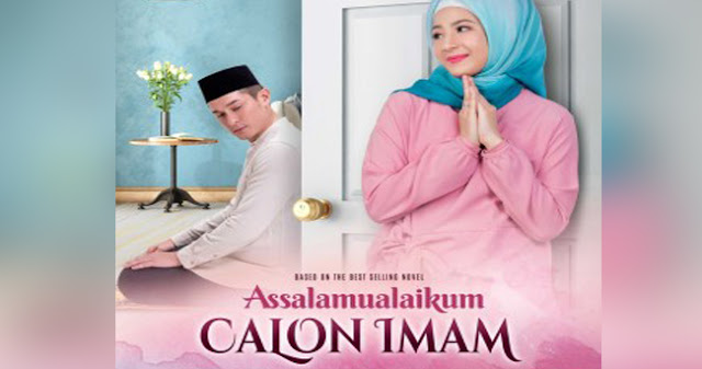 DOWNLOAD FILM ASSALAMUALAIKUM CALON IMAM (2018) FULL MOVIE