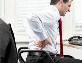 remedios para el dolor de espalda por mala postura
