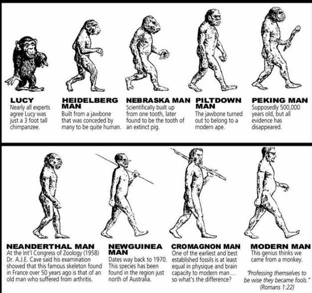 getreadynowblog: Evolution. You SURE about that?