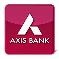 Axis Bank Walkin Drive in august 2016