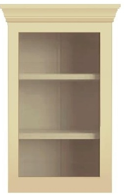 kitchen shelves in Milton Keynes