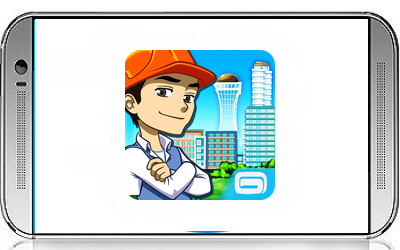 لعبة little big city mod apk