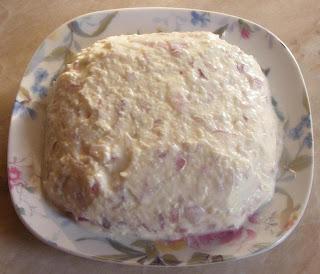 crema de branza, pasta de branza, crema de branza cu ceapa rosie, branza frecata, mix de branza, branzeturi, aperitiv, retete, retete culinare,