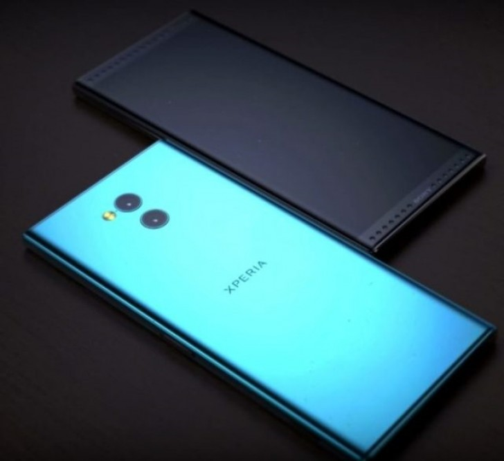 "Sony latest device ""Xperia XZ Pro"" to be unveiled at MWC 2018"