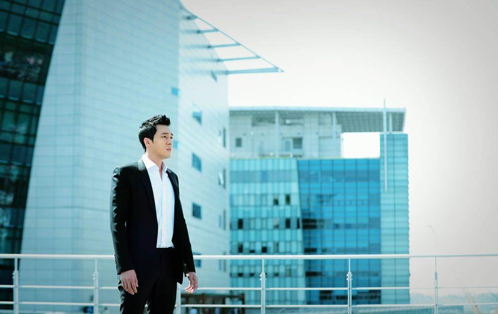 So Ji Sub Hana 소지섭 그대만 Ghost Stills So Ji Sub Lee Yeon