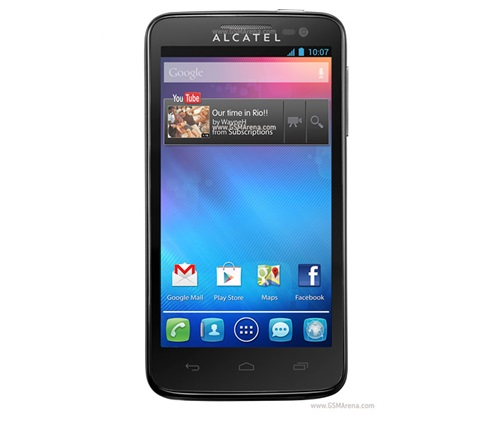 Alcatel OneTouch Idol Mini Dual