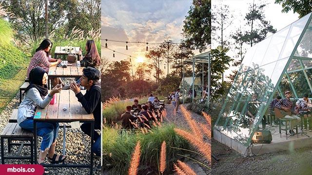 Harga Menu dan Lokasi Utara Cafe Bandung