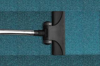Keuntungan Jasa Cuci Karpet Kantor