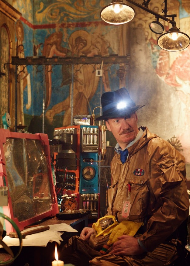 the zero theorem david thewlis